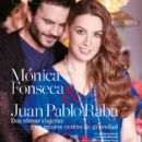 Monica Fonseca and Juan Pablo Raba- Actual Magazine Colombia December 2012 - 413 x 586