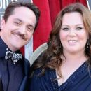 Melissa McCarthy and Ben Falcone - 454 x 255