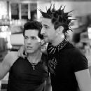John Leguizamo and Adrien Brody in Summer Of Sam