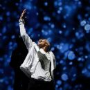 Chris Brown's Electrifying 2011 AMAs Performance