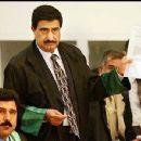 Iraqi lawyers