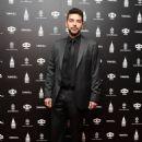 Sinan Tuzcu : 4th Yeşilçam Awards