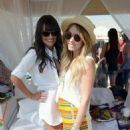 Lauren Conrad: the Coachella 2012 festivities