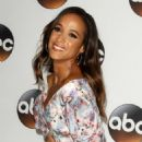 Dania Ramirez – 2017 Disney ABC TCA Summer Press Tour in Beverly Hills - 454 x 599