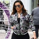 Eva Longoria – Out in Beverly Hills - 454 x 681