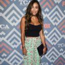 October Gonzalez – 2017 FOX Summer All-Star party at TCA Summer Press Tour in LA