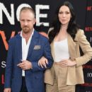 Laura Prepon – 'Orange Is The New Black' Final Season Premiere in New York - 454 x 683