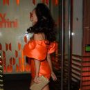 Chelsee Healey – Night Out at Bijou Club in Manchester - 454 x 784