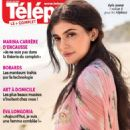 Kylie Jenner - Télépro Magazine Cover [Belgium] (23 May 2020)