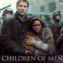 Michael Klesic  -  Children of Men
