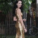 The Serpentine Gallery Summer Party Co-Hosted By L'Wren Scott - 26 June 2013 - 291 x 512