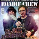 Ozzy Osbourne & Tony Iommi - 454 x 608