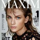 Taylor Swift Maxim Us Magazine Junejuly 2015