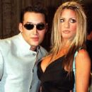 Katie Price and Dane Bowers - 306 x 494