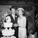 Ann Miller and Bill Moss