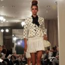 David Jones S/S 2011 Fashion Show