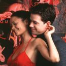 Thandie Newton and Mark Wahlberg in Universal's The Truth About Charlie - 2002