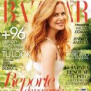Nicole Kidman Harper's Bazaar Mexico March 2011