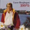 Lasse Berghagen - 100%