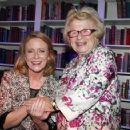 Dr. Ruth with Eve Plumb (Miss Abigail)