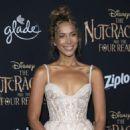 Leona Lewis – 'The Nutcracker And The Four Realms' Premiere in LA - 454 x 677