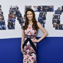 Shannon Elizabeth – Cantor Fitzgerald, BGC and GFI Annual Charity Day in NYC - 454 x 681