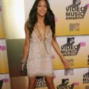 Cassie Ventura - Recording artist Cassie attends the 2006 MTV Video Music Awards at Radio City Music Hall August 31, 2006 in New York City - 396 x 594