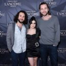 Ariel Winter – Lancome x Vogue L'Absolu Ruby Holiday Event in West Hollywood