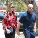 Jason Statham- May 29, 2016-Grab Lunch in Malibu - 454 x 486