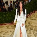 Katie Lee – 2018 MET Costume Institute Gala in NYC