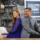 Amy Adams – 'The Arrival' Variety Studio at the TIFF 9/11/2016 - 454 x 303