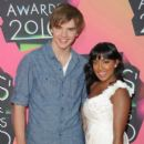 Melinda Shankar and Sam Earle
