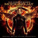 Jennifer Lawrence - The Hunger Games: Mockingjay Part 1