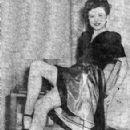 Betty Lynn 1945