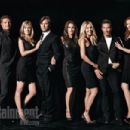 Melrose Place: The Reunion Issue - Entertainment Weekly Magazine Pictorial [United States] (13 October 2012) - 454 x 302