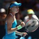 Daniela Hantuchova - Australian Open Tennis Tournament - 23.01.2009
