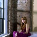 Jenny Lewis - Harp Magazine Photoshoot