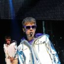 Justin Bieber performs at NIA Arena on March 4, 2011 in Birmingham, England.