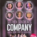 Company Stephen Sondheim - 454 x 608