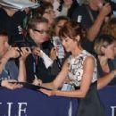 Olga Kurylenko The November Man Premiere In Deauville