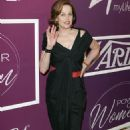 Sigourney Weaver - Variety's 1 Annual Power Of Women Luncheon At The Beverly Wilshire Hotel On September 24, 2009 In Beverly Hills, California