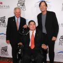 Kevin Sorbo-September 29, 2014-29th Annual Sports Legends Dinner