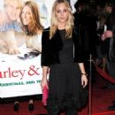 "Kaley Cuoco - ""Marley & Me"" Premiere In Los Angeles, 11.12.2008."