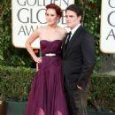 Rumer Willis - 66 Annual Golden Globe Awards, 2009-01-11