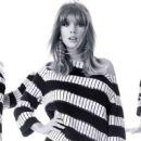 Taylor Swift – Harper's Bazaar US Magazine (August 2018)