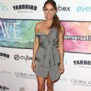 Brooke Burke – Eva Global Gift Foundation Usa Women's Empowerment Luncheon in LA - 454 x 655