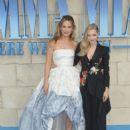 Amanda Seyfried – 'Mamma Mia! Here We Go Again' Premiere in London