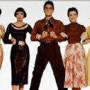 King Creole (1958) - 454 x 297
