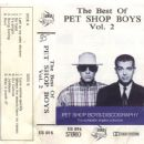 The Best Of Pet Shop Boys Vol. 2