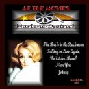 At the Movies - Marlene Dietrich - Marlene Dietrich